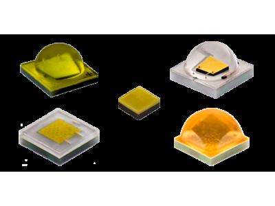 Светодиоды для фонарей
