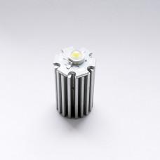 Радиатор для светодиода - 3 Вт
