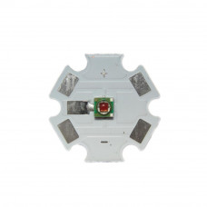 Светодиод Cree XPE глубокий красный 660nm 20mm