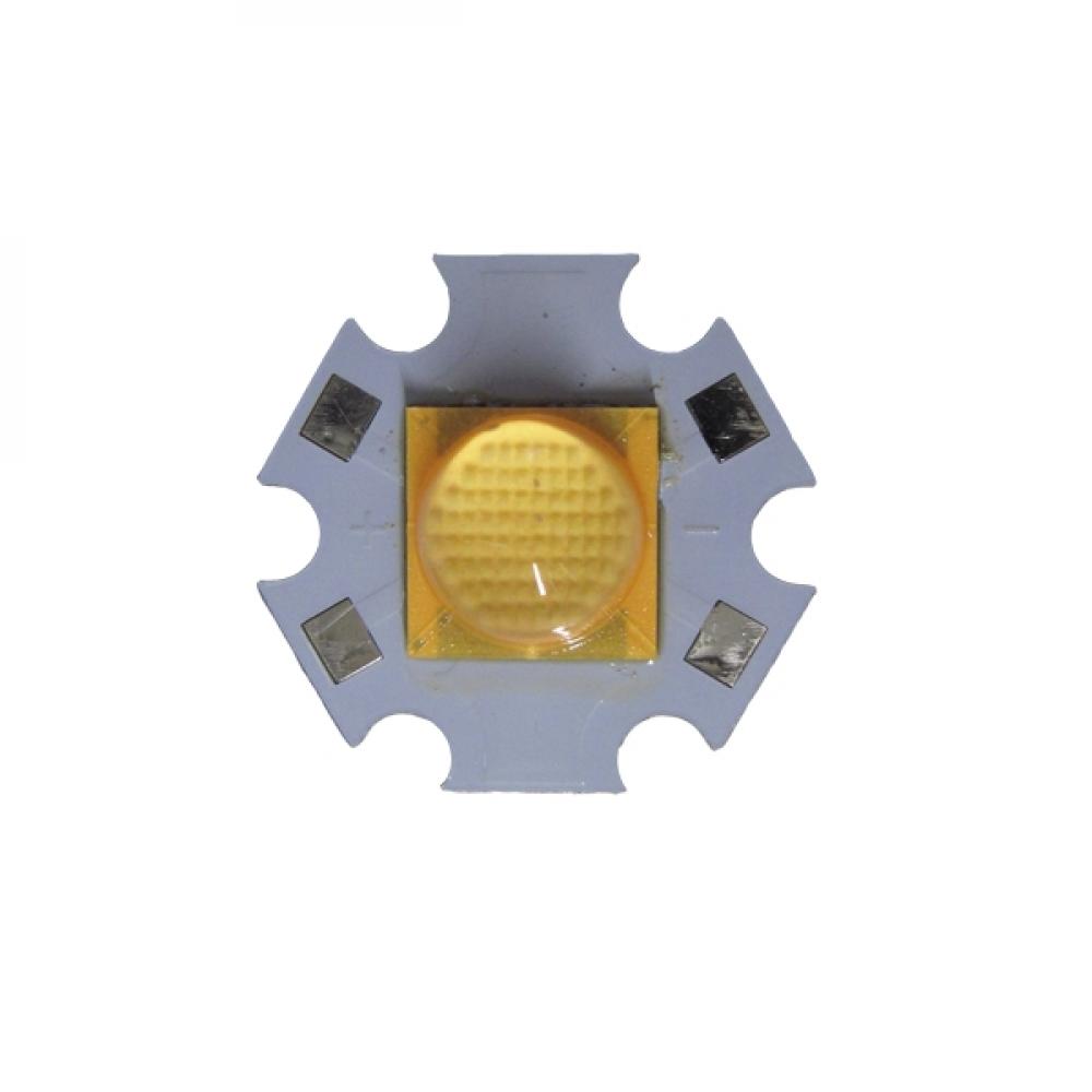 Светодиод Cree MTG2 2700K 6V 80CRI