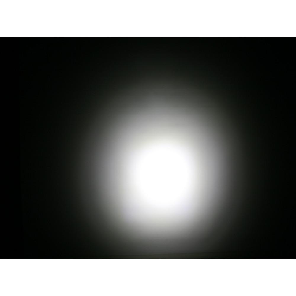 Линза для XPG2/XTE/XPL, 11 градусов