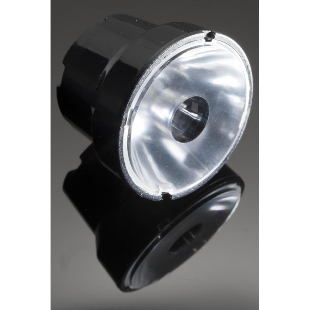 Светодиодная линза XHP70, 14 градусов