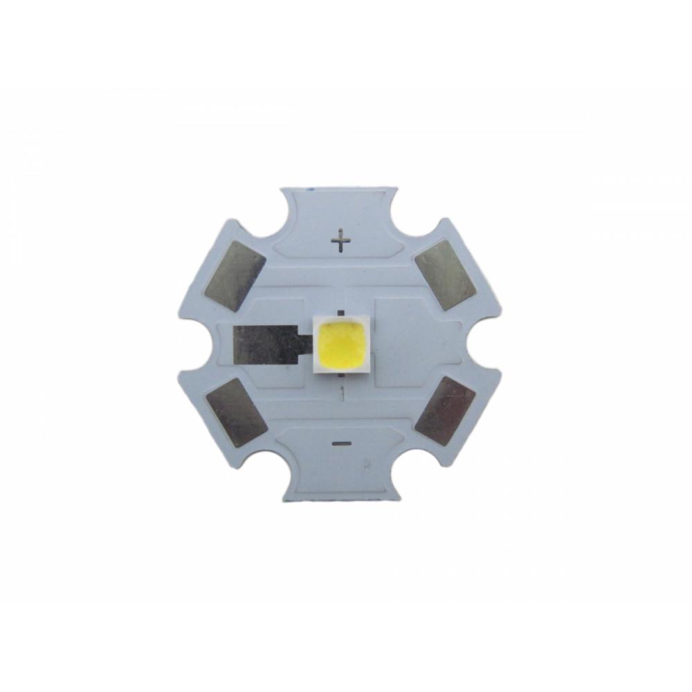 Светодиод Cree XHP35 5000K 12V