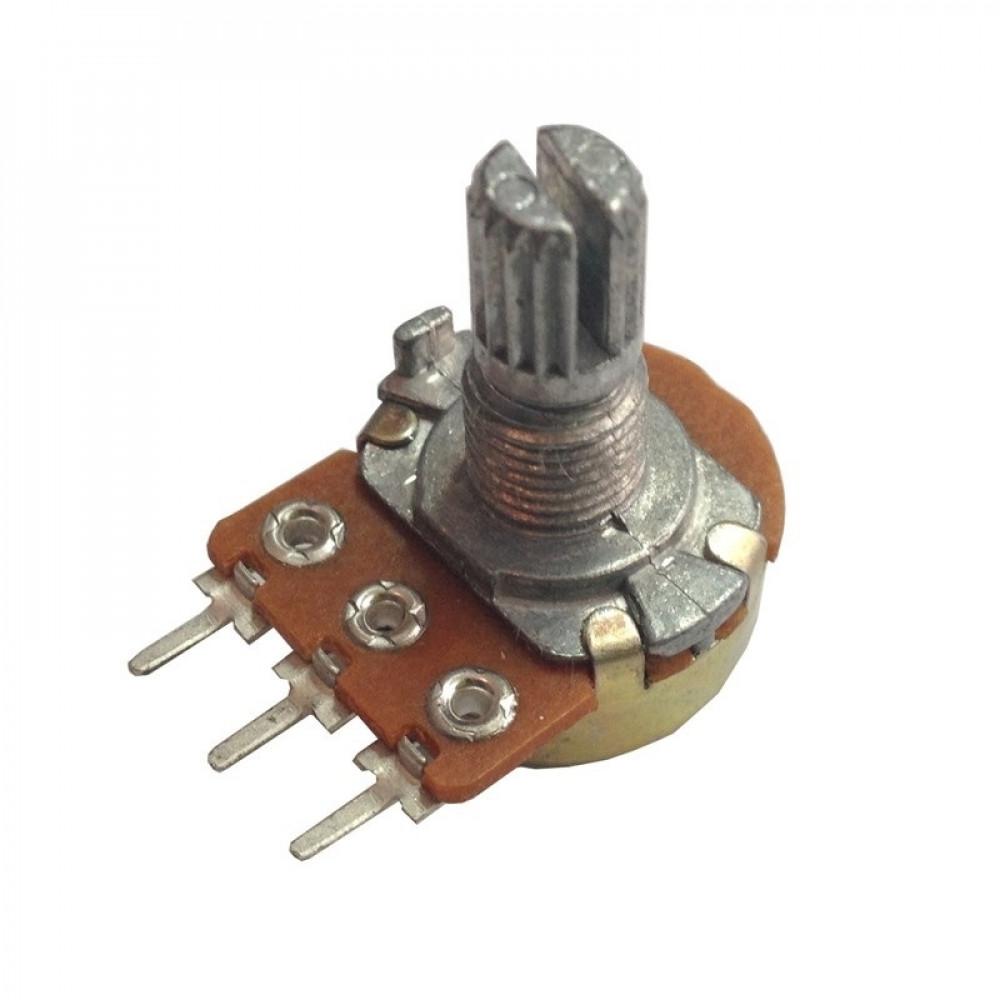 Переменный резистор на 250 кОМ