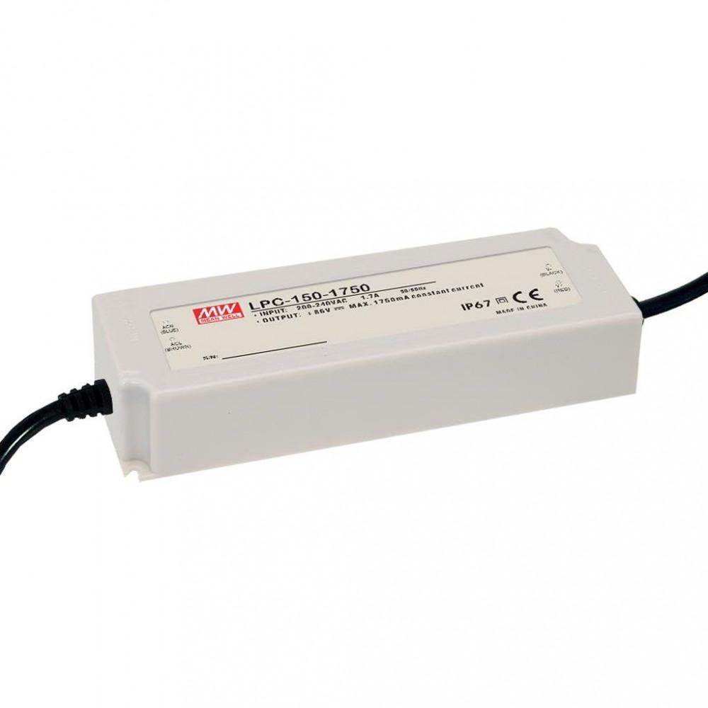 Светодиодный драйвер Mean Well LPC-150-1050