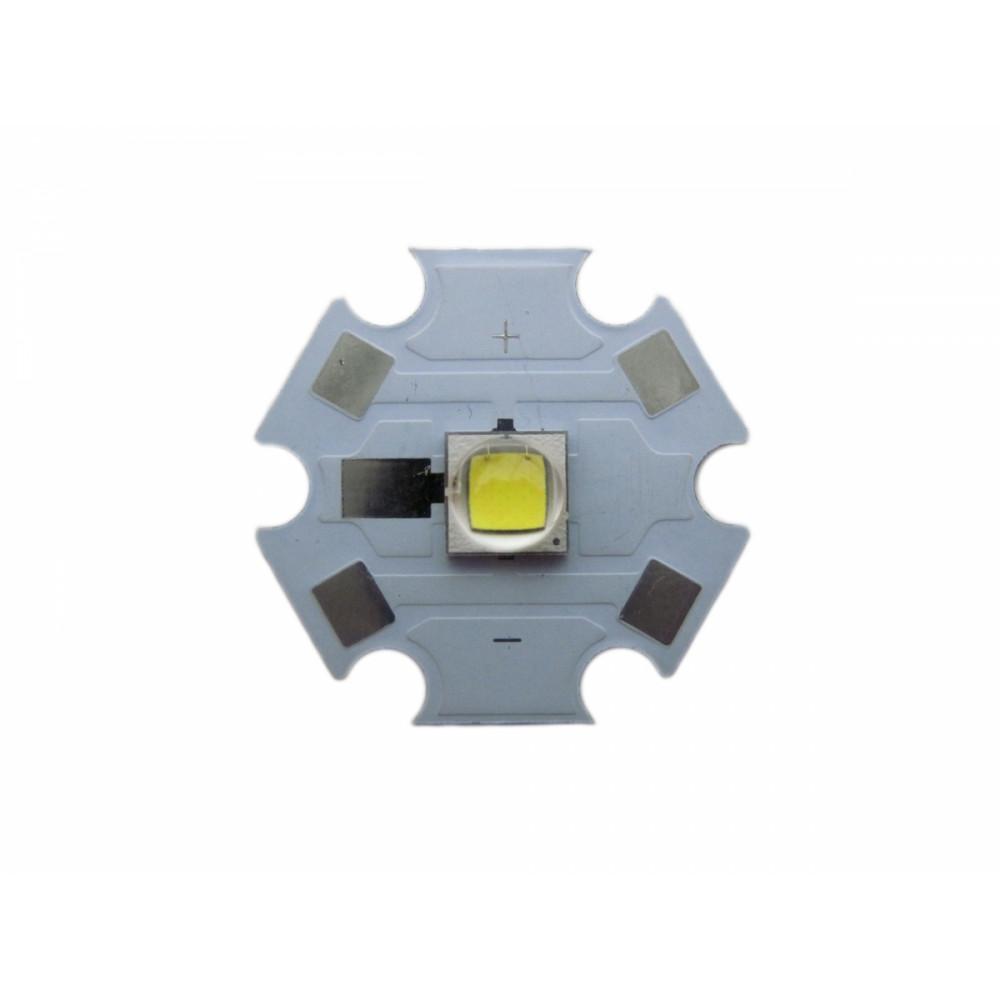Светодиод Cree XM-L2 6500K T6 10W