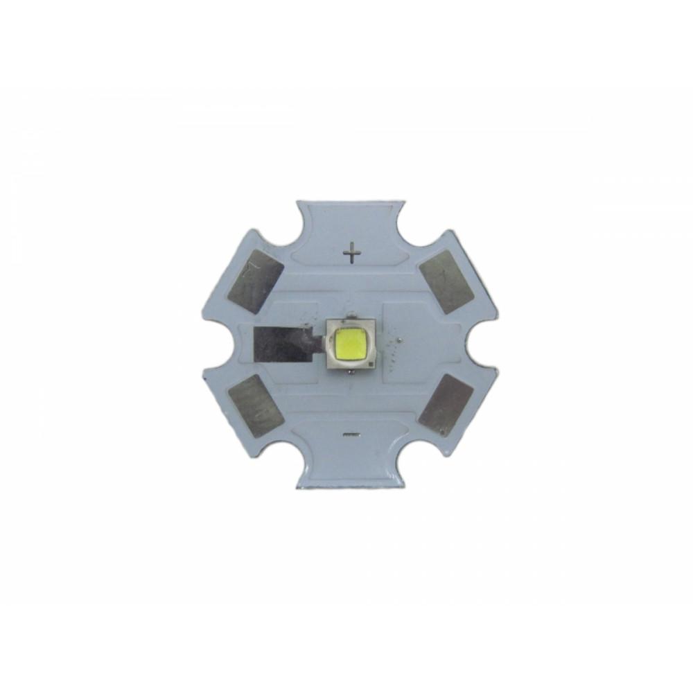 Светодиод Cree XP-G2 нейтральный белый 4500К