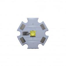 Светодиод Cree XP-G3 нейтральный белый 4000K