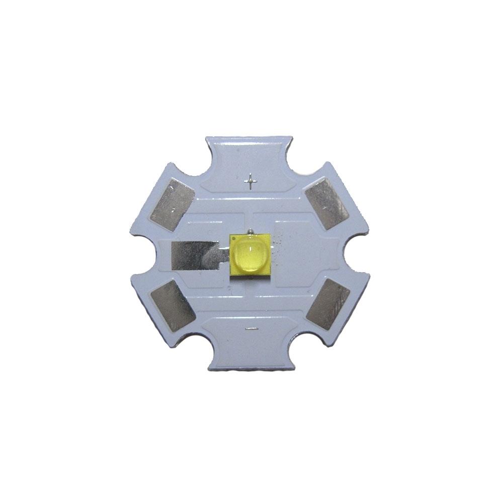 Светодиод Cree XP-G3 теплый белый 3000K