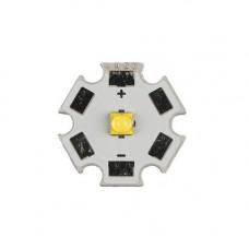 Светодиод Cree XT-E 4000К нейтральный белый