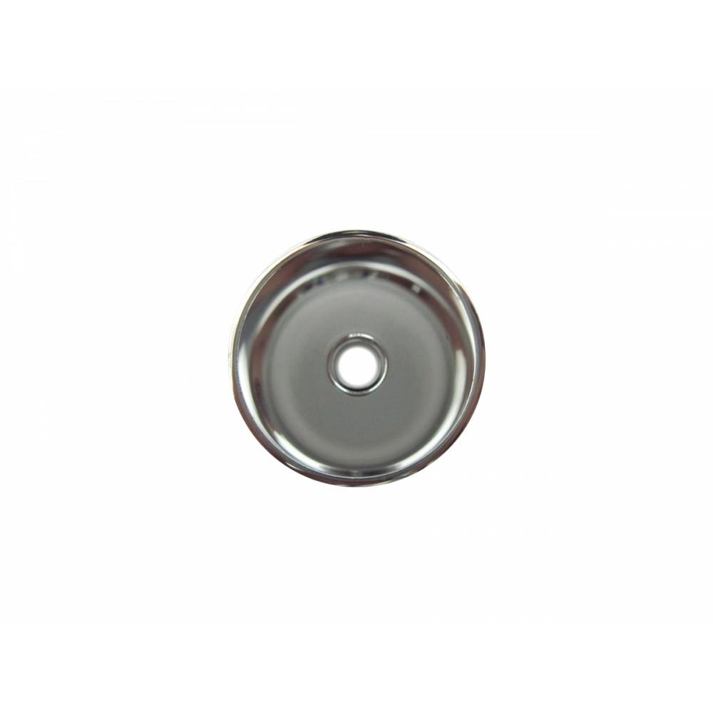 Алюминиевый отражатель C8 гладкий 42х34