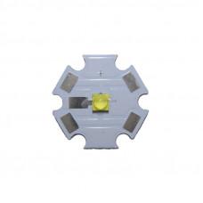 Светодиод Cree XP-G3 холодный белый 6500K