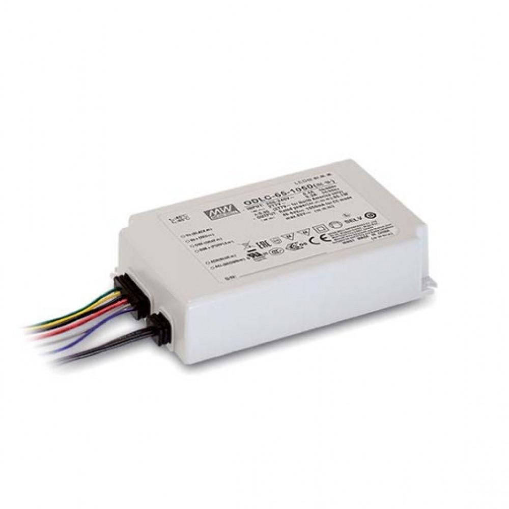 Светодиодный драйвер Mean Well ODLC-65-700