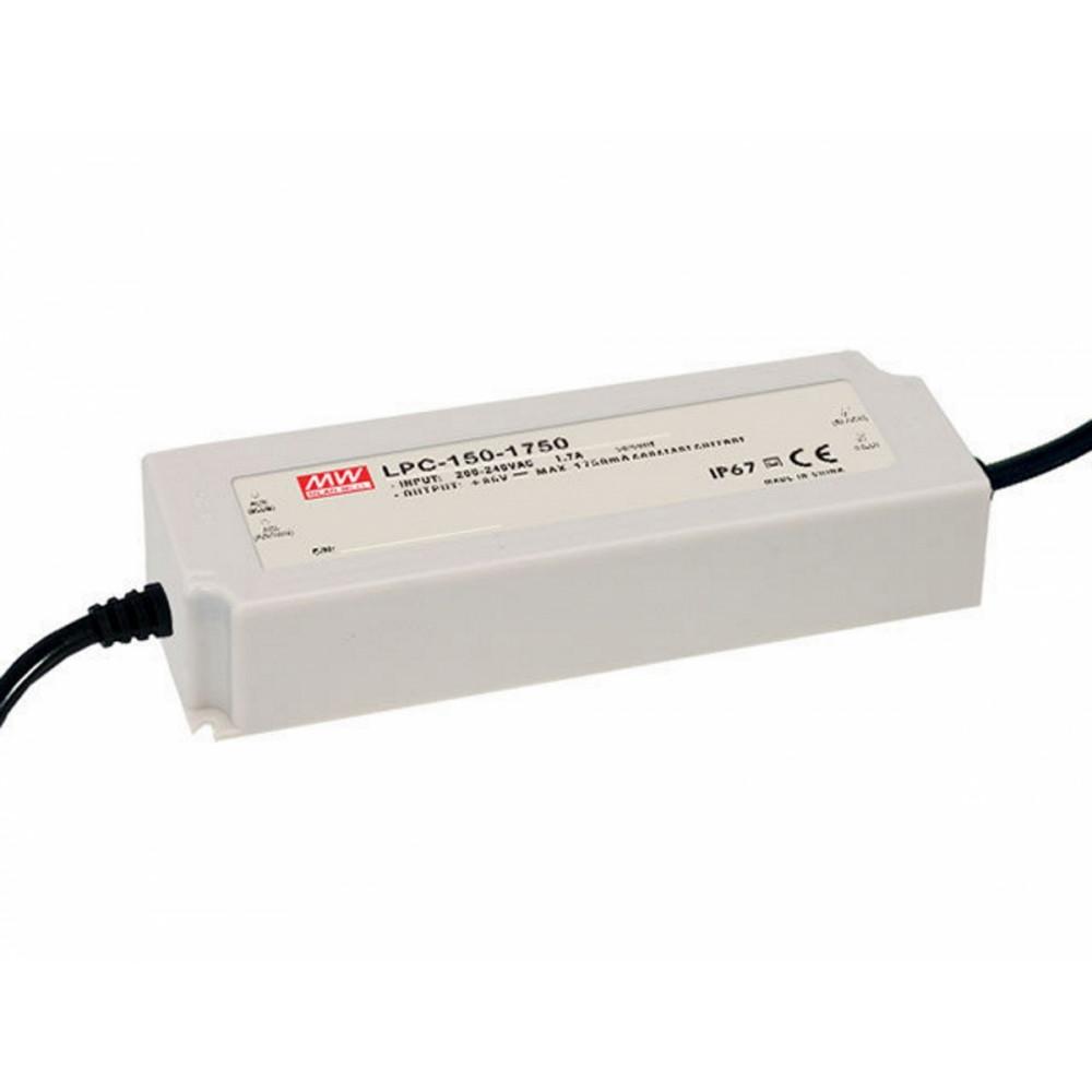 Светодиодный драйвер Mean Well LPC-150-2100