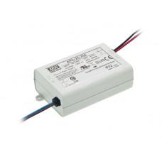 Светодиодный драйвер Mean Well APC-25-350