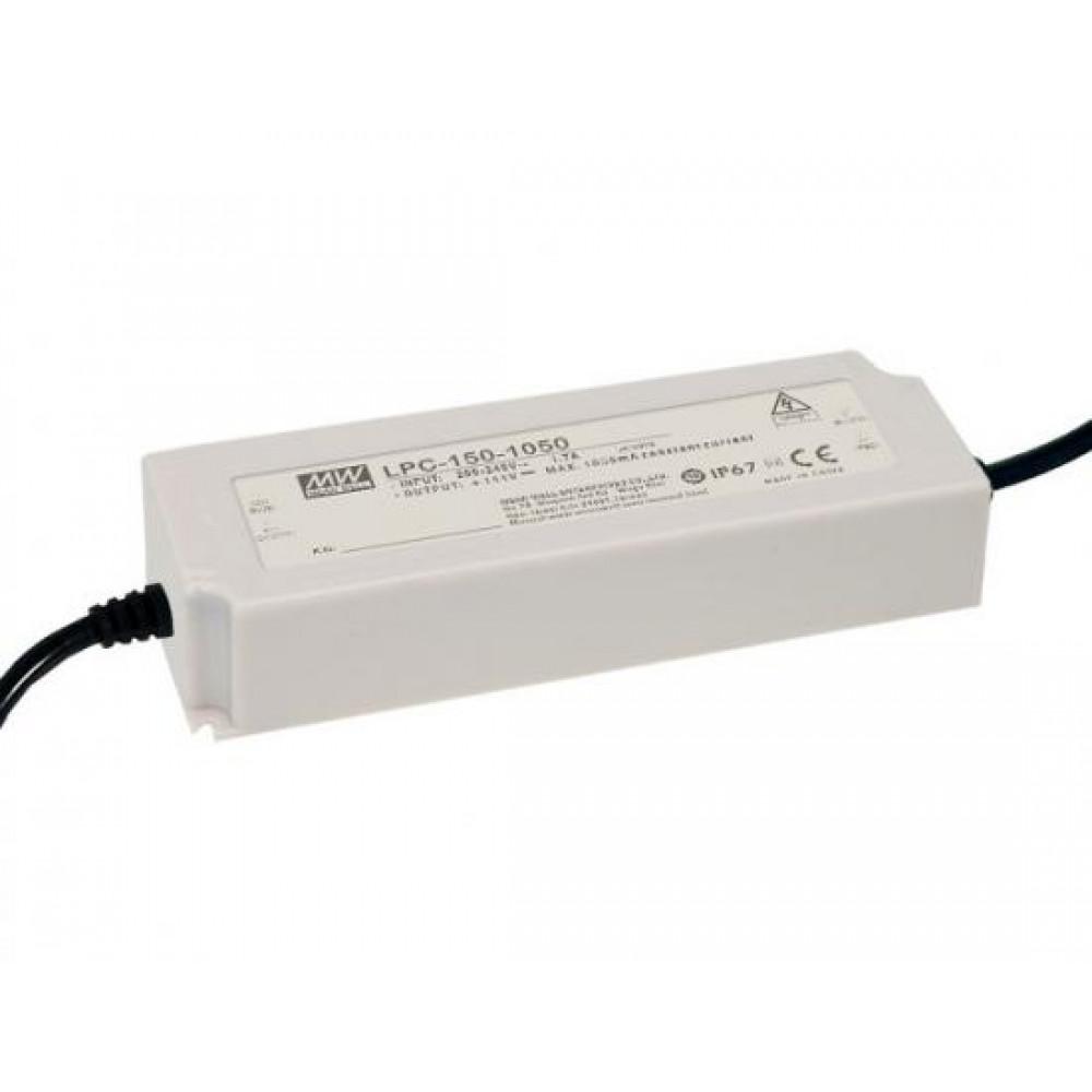 Светодиодный драйвер Mean Well LPC-150-500
