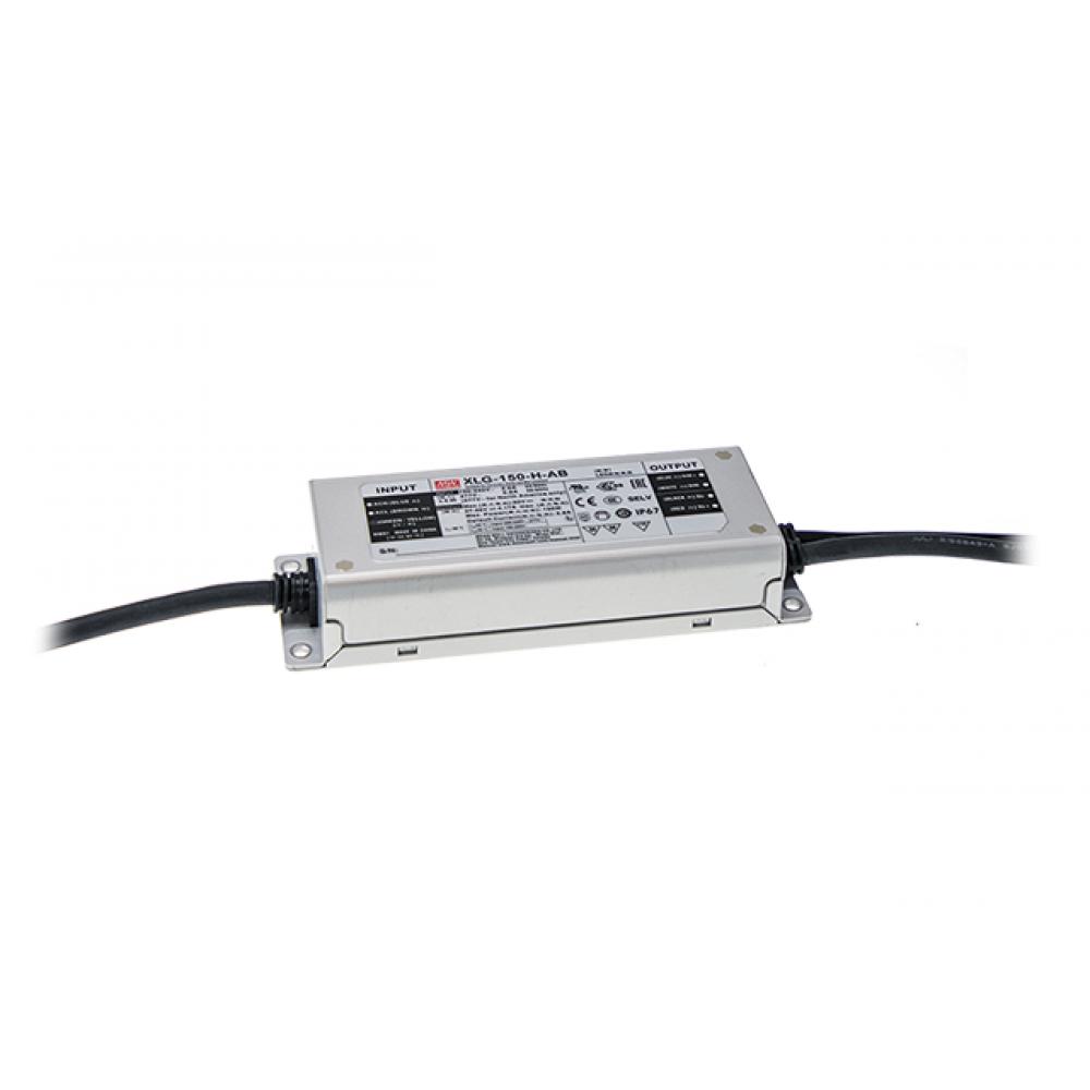 Светодиодный драйвер Mean Well XLG-150-L-AB