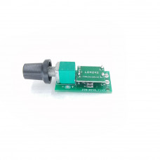 Драйвер для светодиодов с диммером, 5-20В, 1А