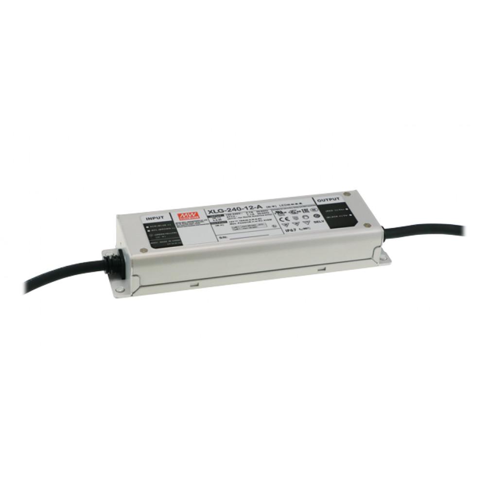 Светодиодный драйвер Mean Well XLG-240-L-AB