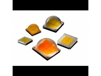 Особенности и преимущества светодиодов CREE XHP