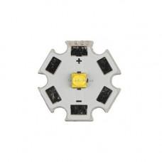 Светодиод Cree XT-E 5000К  белый